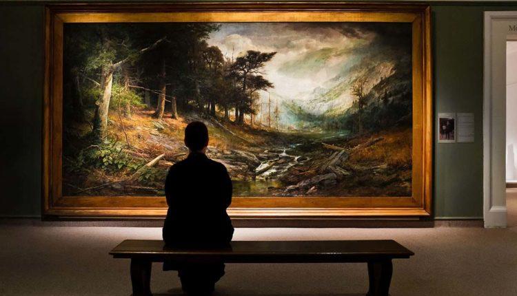 Art Helps Create Better Living