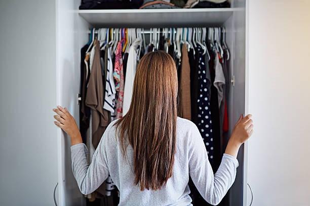 10 Essential Inhabitants of the Wardrobe