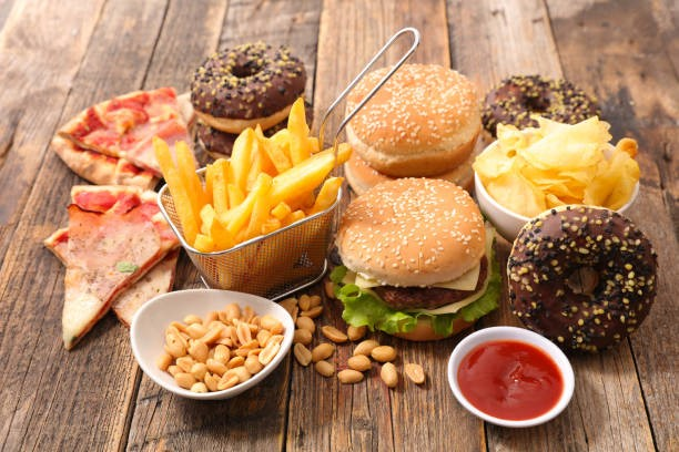 Six motivational ways to avoid junk food and maintain a healthy lifestyle