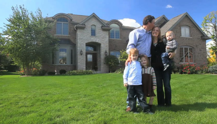 Advantages of purchasing a home instead of renting