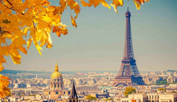Where to go When in Paris?